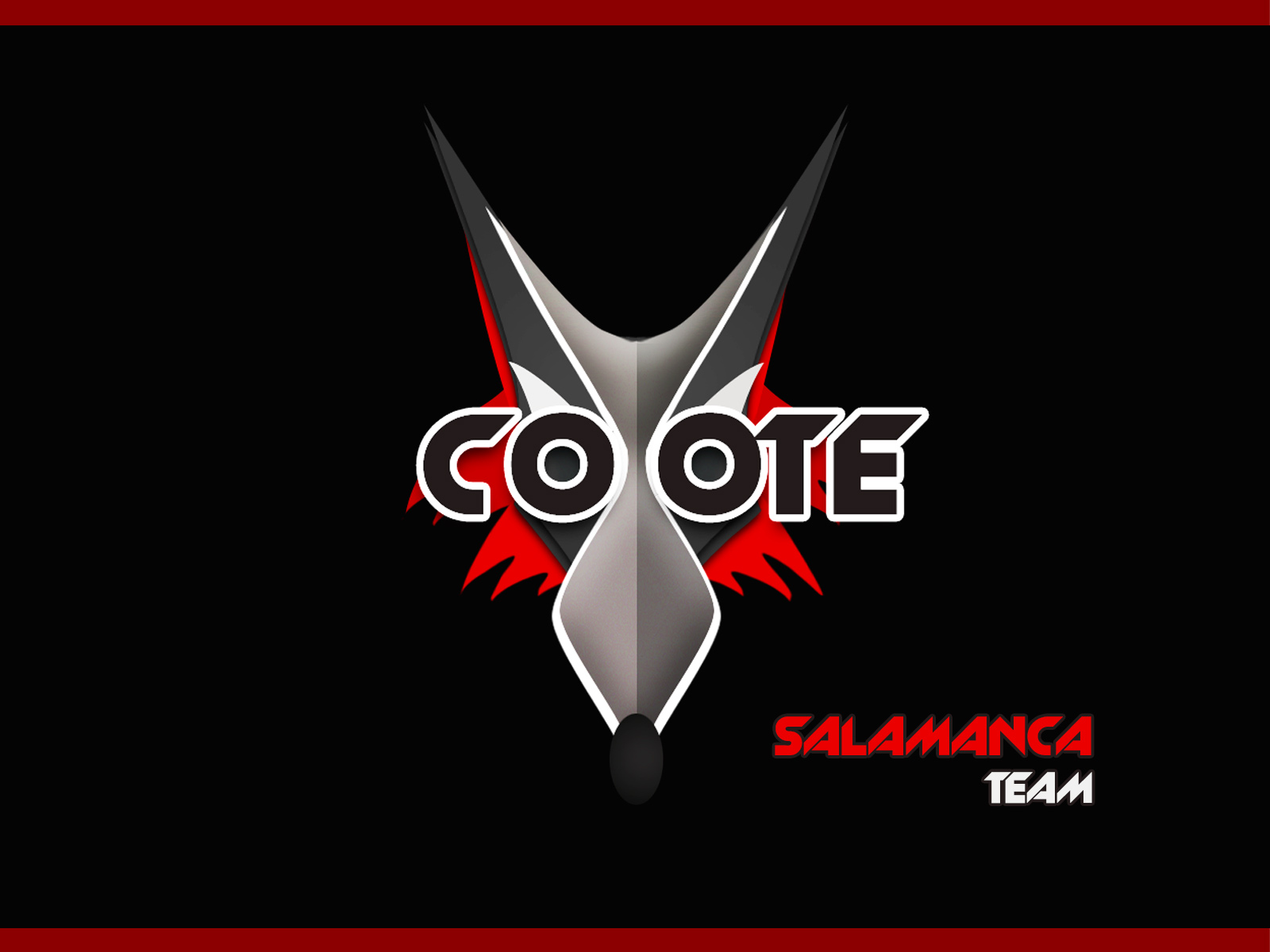 COYOTE SALAMANCA TEAM