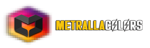 metralla colors logo